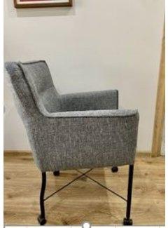 Livingfurn Chair - Jesse  Hunter 801