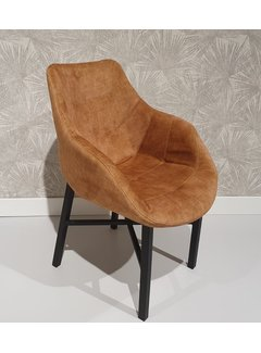 Livingfurn Chair - Rogier Urban 326
