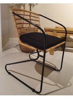 Livingfurn Chair - Salvador