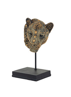 Richmond Interiors Panther Yaro (Goud)
