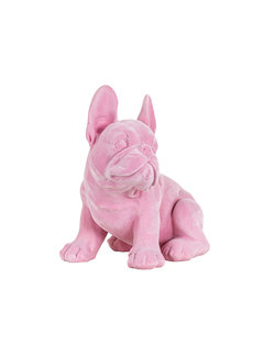 Richmond Interiors Dog Miro Pink (Roze)