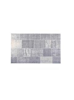 Brix CP - Brix Patty Silver 170x240 cm