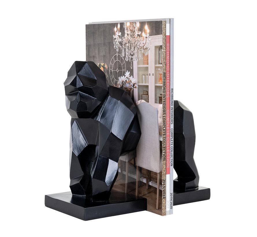 Boekenstandaard Kala (Zwart)