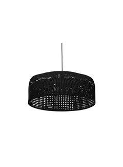BePureHome Construct Hanglamp Zwart