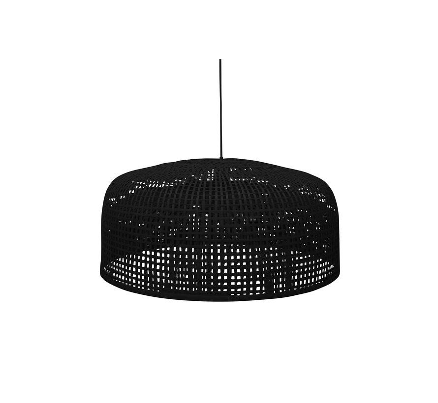 Construct Hanglamp Zwart