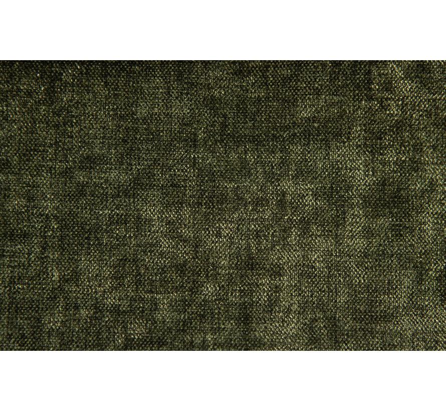 Date Hocker Vintage Groen