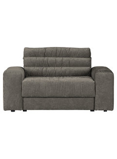 BePureHome Date Loveseat Vintage Mouse
