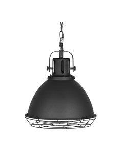 LABEL51 Hanglamp Spot - Zwart - Metaal