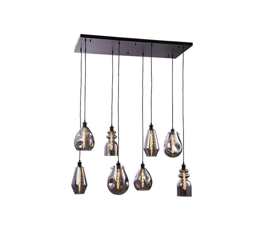 Ceiling lamp  Vince 8