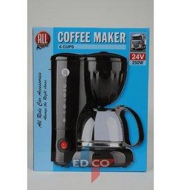 6 Tassen-Kaffeemaschine