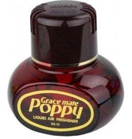 POPPY HIBISCUS