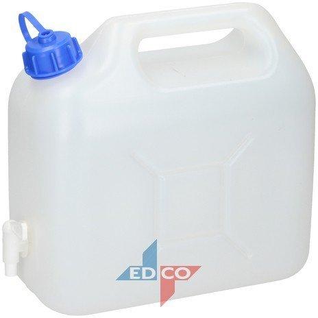 Krug mit Leitungs 5 Liter