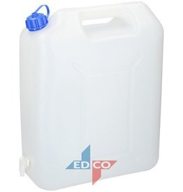 Krug mit Leitungs 20 Liter