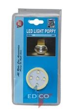 Led-light Poppy Weiß