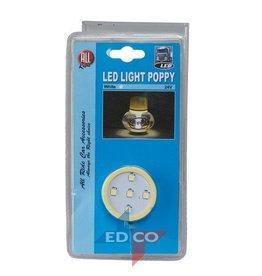 LED light Poppy white