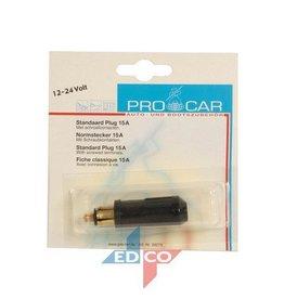 PROCAR Plug Klein 15 A