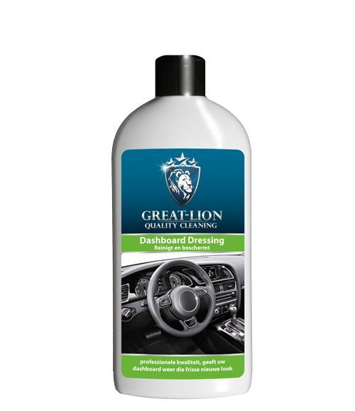 Great Lion Great Lion Dashboard Dressing
