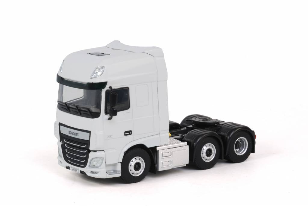Daf XF SuperSpaceCab 6x2