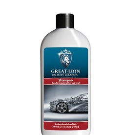 Great Lion Great Lion Autoshampoo