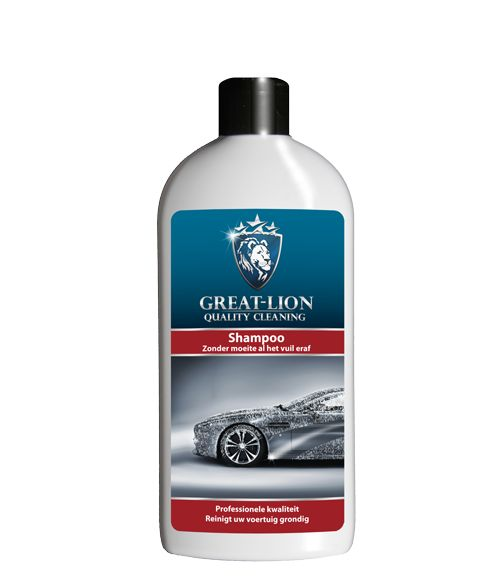 Great Lion Great Lion auto shampoo