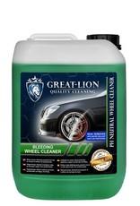 Great Lion Great Lion Bleeding Wheel Cleaner 5 liter