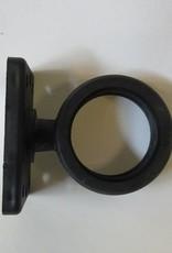 Zweedse breedtelamp Rubber kort 110 mm