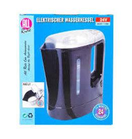 Waterkoker 24 V 300 W