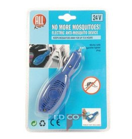 Mosquito plug