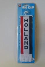 Minisjaal Holland