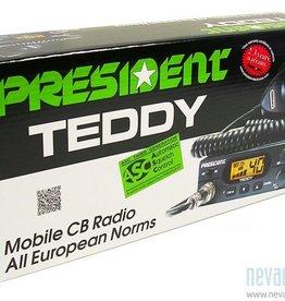 President Teddy