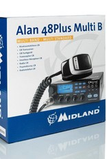 MIDLAND ALAN 48 PLUS MULTI