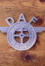 Alu-logo DAF