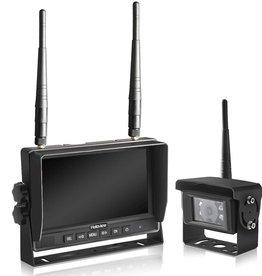 Haloview Haloview MC 7101 - Kamera mit Bildschirm