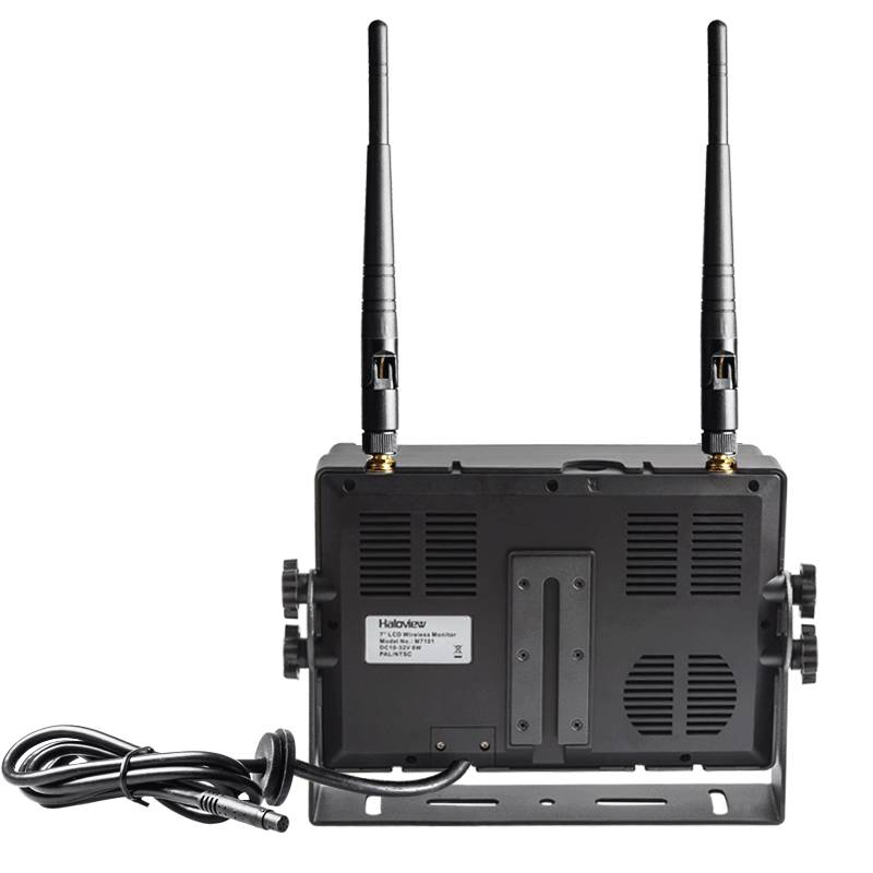 Haloview Haloview MC 7101 - drahtlose Kamera mit 7-Zoll-Bildschirm