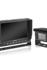 Haloview Haloview MC 7601 - bedrade camera met 7 inch scherm