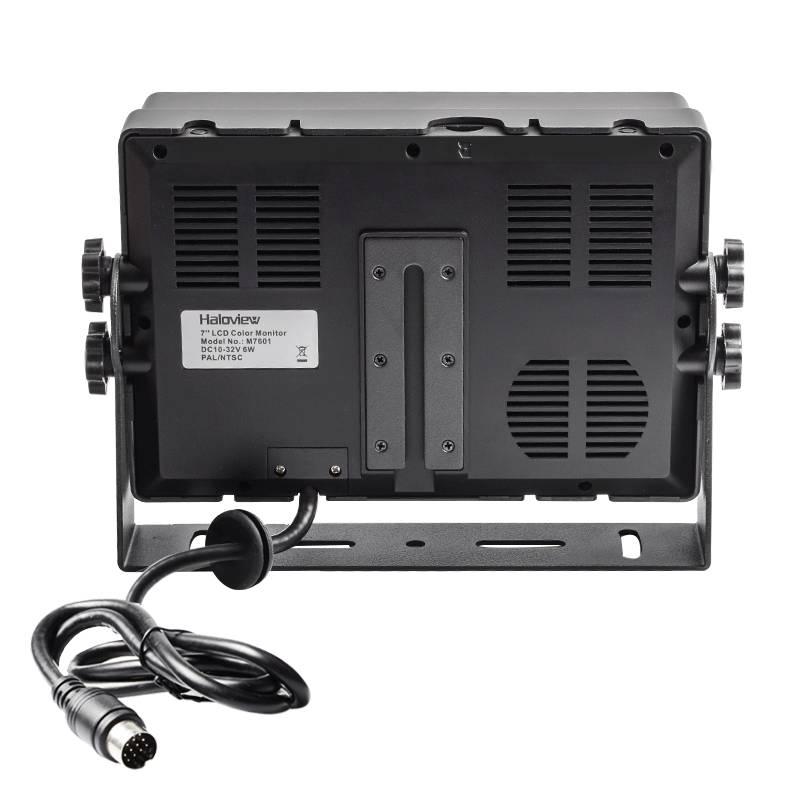 Haloview MC 7601