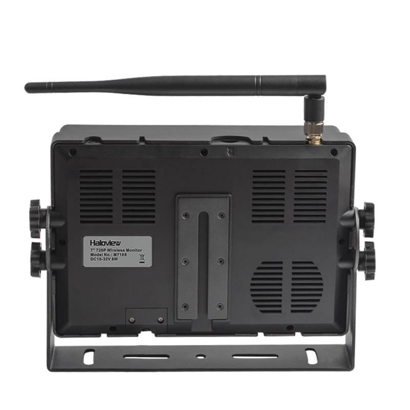 Haloview MC 7108