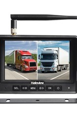 Haloview Haloview MC 5101 - draadloze camera met 5 inch scherm