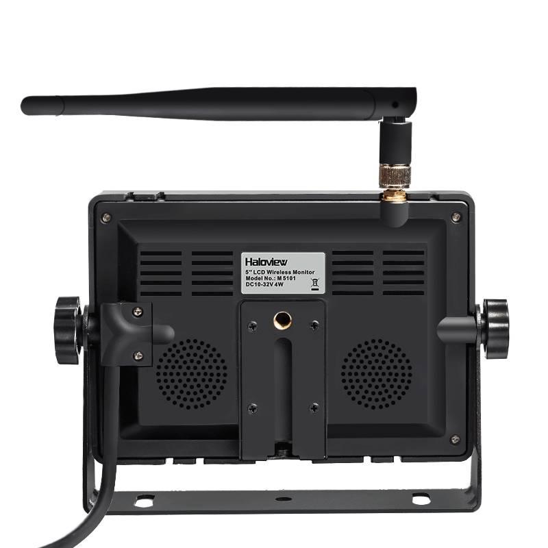 Haloview Haloview MC 5101 - drahtlose Kamera mit 5-Zoll-Bildschirm