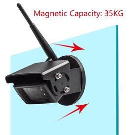 Haloview Magnethalterung für Haloview Rückfahrkamera
