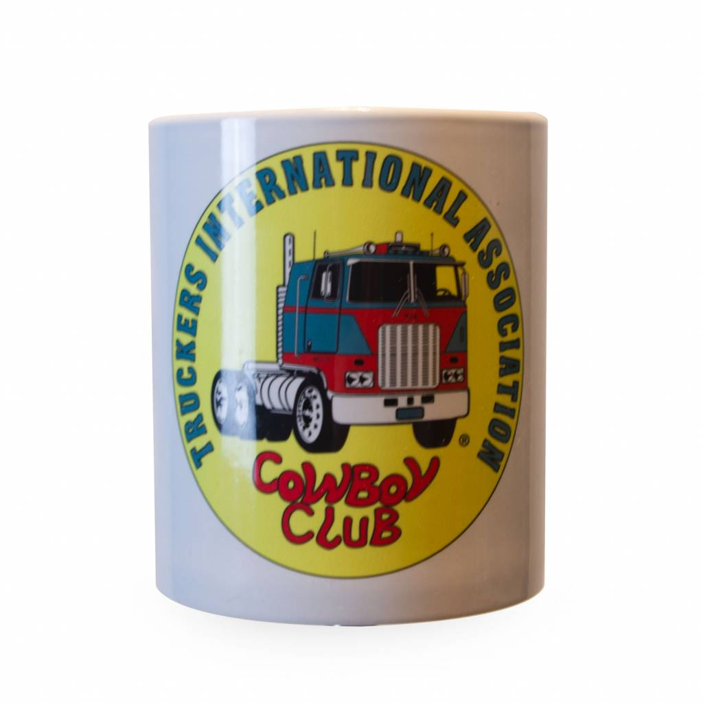 TIA | Truckers International Association Truckers International Association Mug