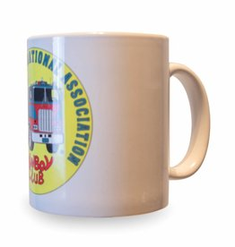 TIA | Truckers International Association TIA mug
