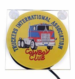 TIA | Truckers International Association TIA lichtbak