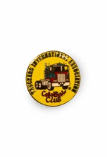 TIA | Truckers International Association Truckers International Association pin