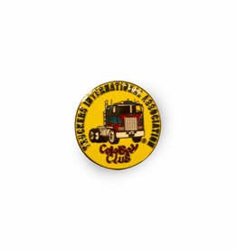 TIA | Truckers International Association TIA pin