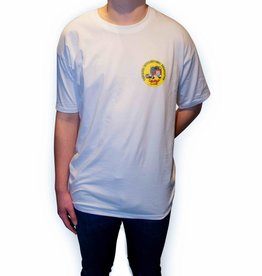 TIA | Truckers International Association TIA T-shirt wit