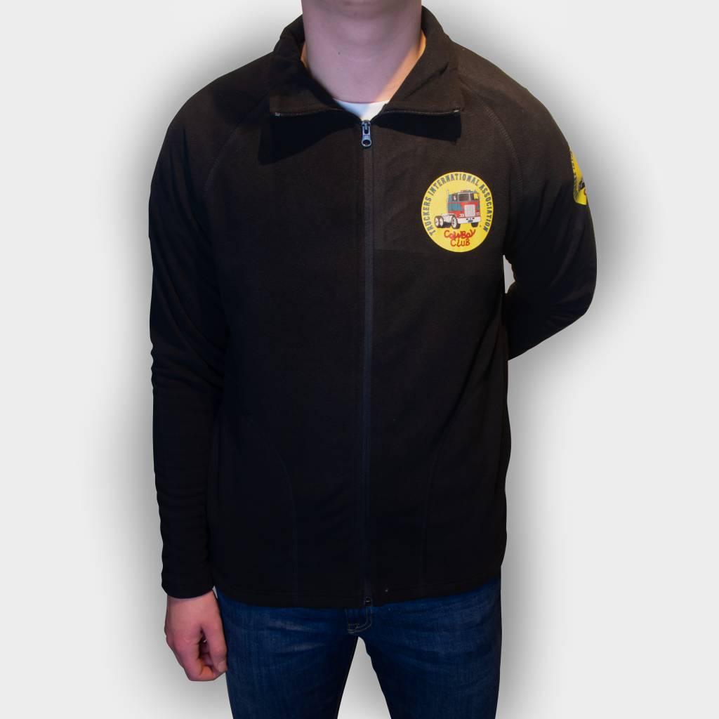 TIA | Truckers International Association Truckers International Association fleece vest