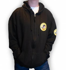 TIA | Truckers International Association TIA hoodie vest