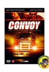 TIA | Truckers International Association Truckers International Association Convoy DVD