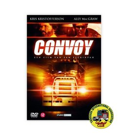TIA | Truckers International Association TIA Convoy DVD